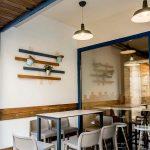 detalles decoración Restaurante Vigo