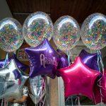 Fiesta de cumpleaños en LA Tula