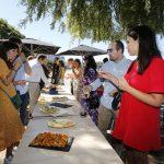 Fiesta de empresa en La Tula